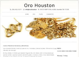 orohouston.com