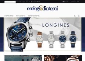 orologiedintorni.com