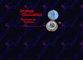 orologimeccanici.com