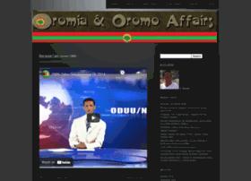 oromiaafairs.wordpress.com