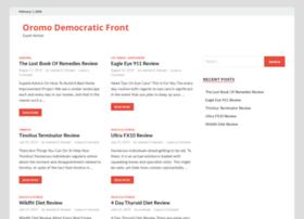 oromodemocraticfront.org