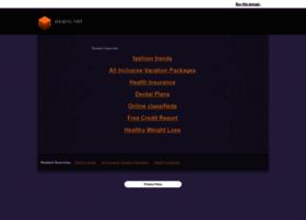oron-games.exano.net