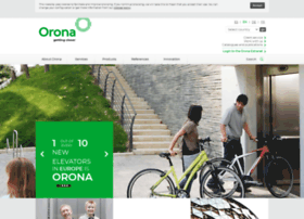 orona-group.com