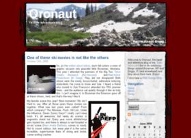 oronaut.com