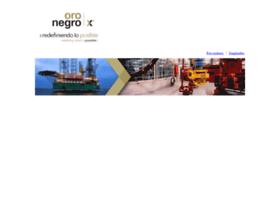 oronegro.com.mx