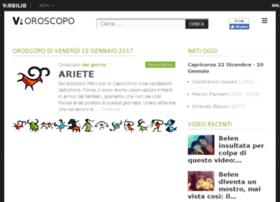 oroscopo.alice.it