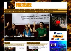 orosolido.com.mx