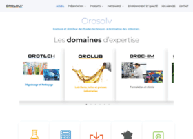 orosolv.com