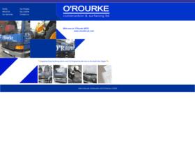 orourke-uk.com