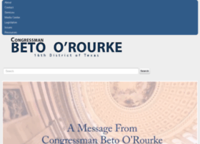 orourke.house.gov