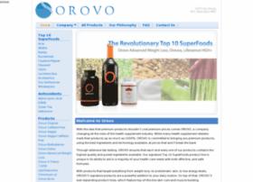 orovo.com