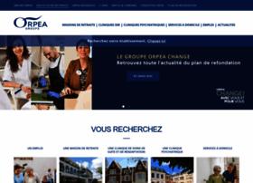orpea.com