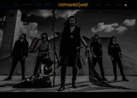 orphaned-land.com