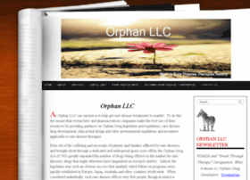 orphanllc.com