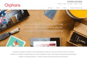 orphans.co.uk