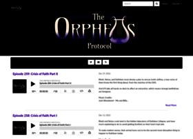 orpheusprotocol.com