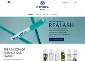 orphica.com