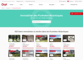 orpi-pays-basque.com