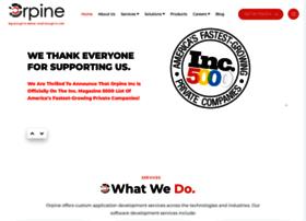 orpine.com