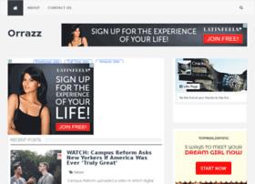 orrazz.com