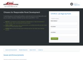 orrd.org