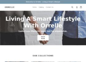 orrelle.com
