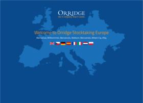orridge.eu