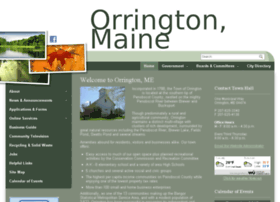 orrington.govoffice.com