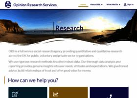 ors.org.uk