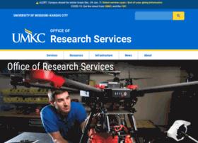 ors.umkc.edu