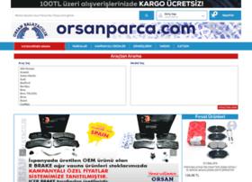 orsanparca.com
