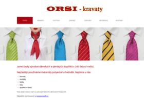 orsi.cz