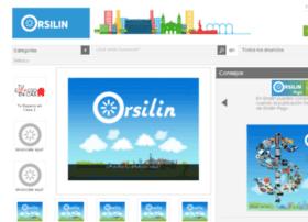 orsilin.com.mx