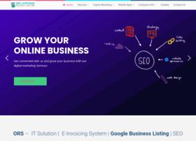 orsinfotech.com