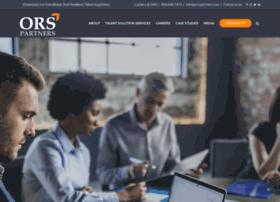 orspartners.com
