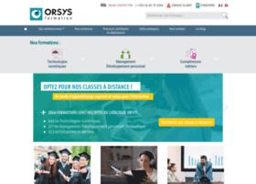 orsys.lu