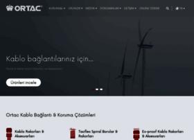 ortac.com.tr