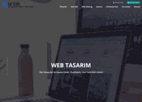 ortaksistem.com.tr