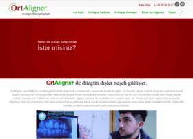 ortaligner.com
