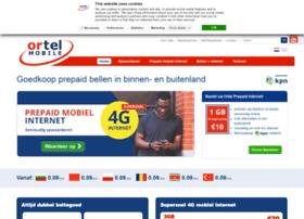 ortelmobile.nl