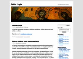 ortho-logia.com