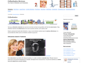 orthodontics-reviews.com