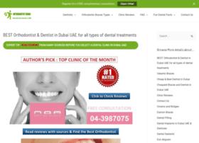 orthodontist-dubai.com
