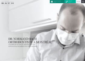 orthodontistemontreal.com