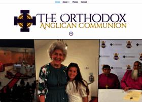 orthodoxanglican.net