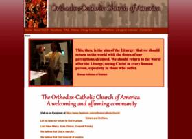 orthodoxcatholicchurch.org