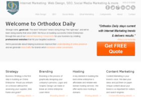 orthodoxdaily.com
