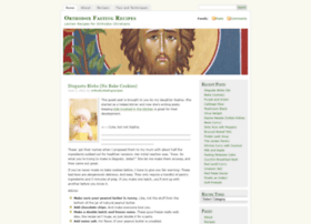 orthodoxfastingrecipes.wordpress.com