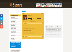 orthodoxmezmur.com