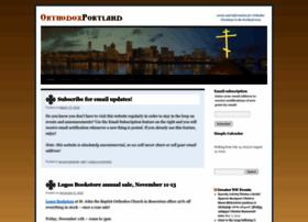 orthodoxportland.org